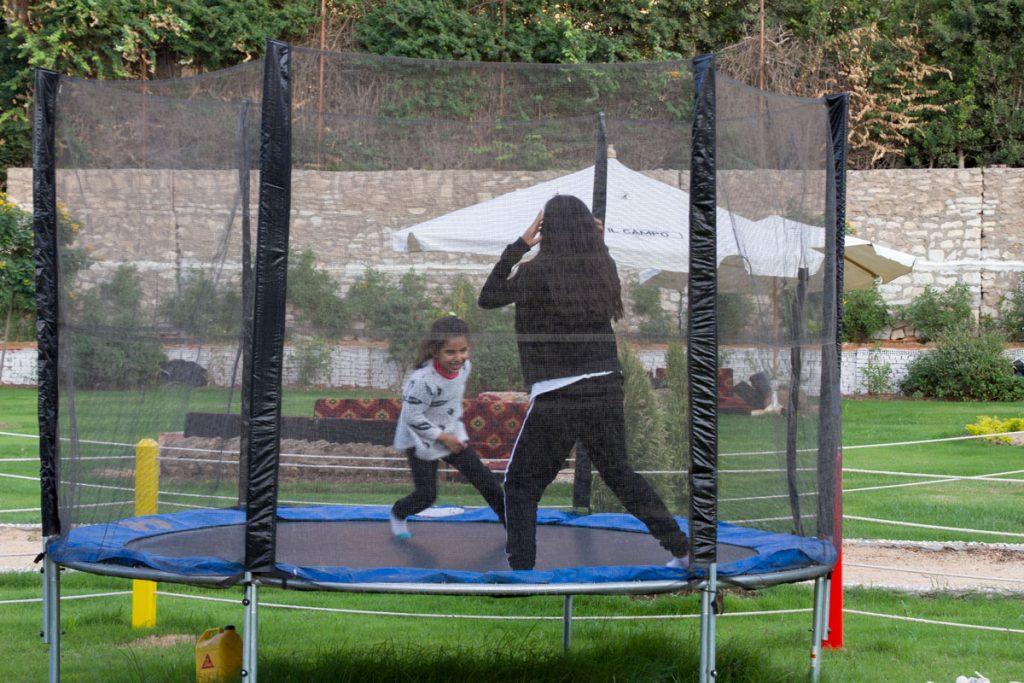 IL CAMPO KIDS AREA