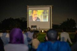 IL CAMPO cinema