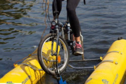 IL CAMPO WATER BIKE